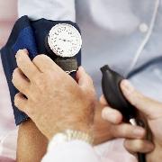 Nadciśnienie tętnicze pierwotne