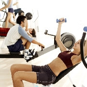 Wpływ treningów aerobowych i biegania n... -portal medyczny