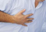 Ból w klatce piersiowej -portal medyczny