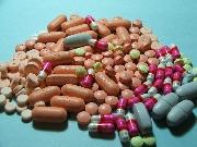 Zatrucia lekami -portal medyczny