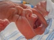 Kolka niemowlęca -portal medyczny