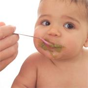 Brak apetytu u dziecka -portal medyczny
