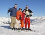 Jak ubrać się na narty, jak zabezpieczyć się przed zimnem na stoku -portal medyczny