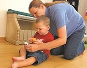 Autyzm dziecięcy -portal medyczny