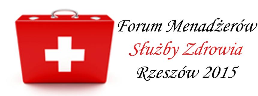 Kolejne wydarzenie z cyklu Forum Menadż... -portal medyczny