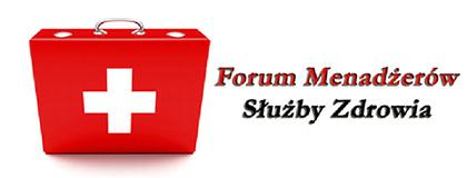 Forum Menadżerów Służby Zdrowia, odbędzie się 6 września 2018 roku, we Wrocławiu -portal medyczny