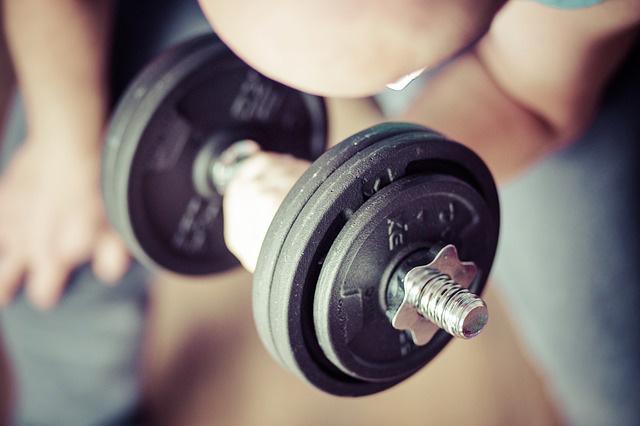 Jak zbudować mięśnie? Dieta i trening na masę mięśniową -portal medyczny