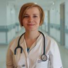 lek. Magdalena Osuchowska