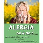 Alergia od A do Z ...