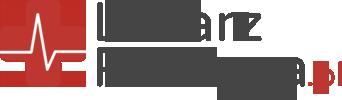 Portal medyczny logo